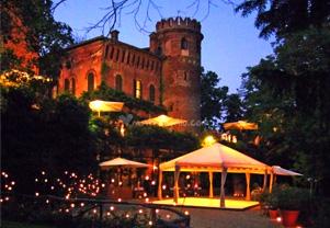 Il Castello ed i suoi spazi
